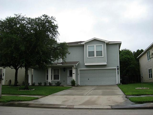 3315 Right Way, Kingwood, TX