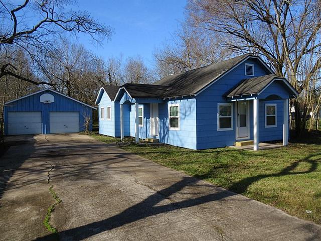 1248 County Road 284, Alvin TX 77511