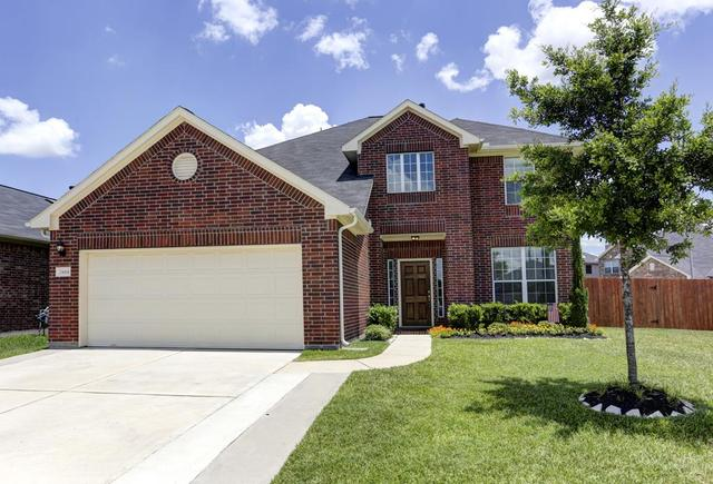 24414 Hikers Bend Dr, Katy TX 77493