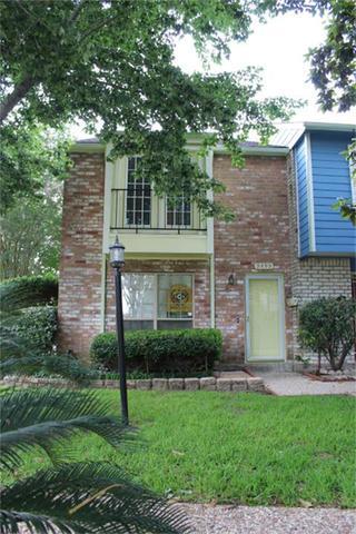 9499 Fondren Rd #APT 9 Houston, TX 77074