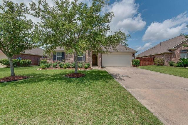 2006 Plantain Lily Ct, Pearland, TX