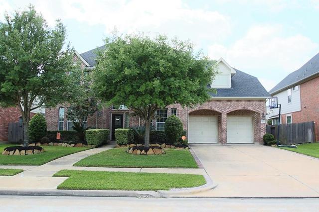 14111 Ashland Landing Dr, Cypress, TX