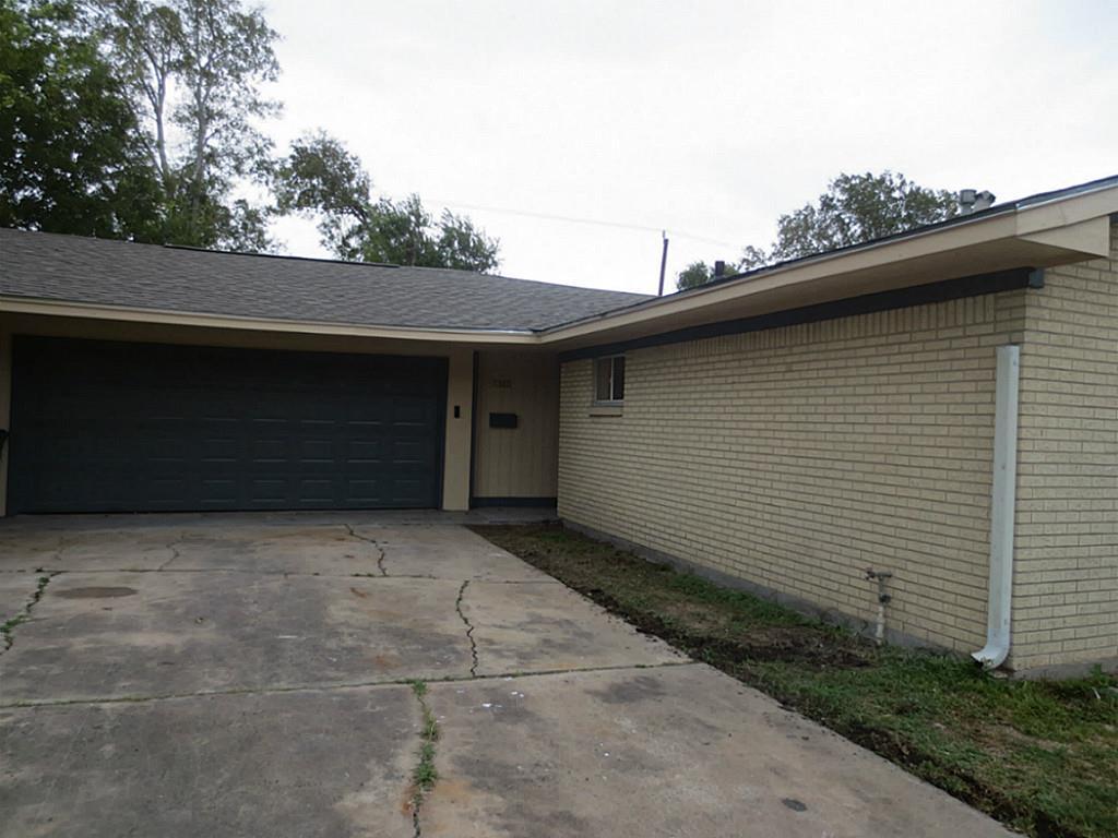 5346 Tidewater, Houston, TX