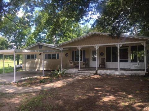 145 Little Rd, New Waverly, TX 77358
