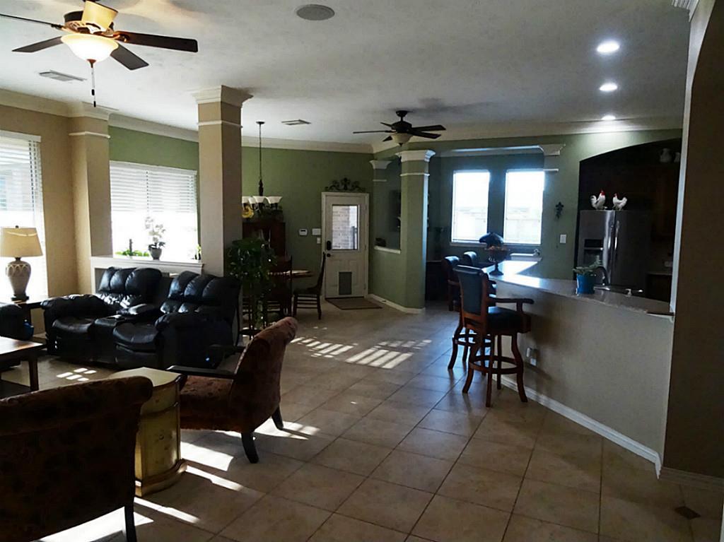 17303 Ledgefield, Cypress, TX