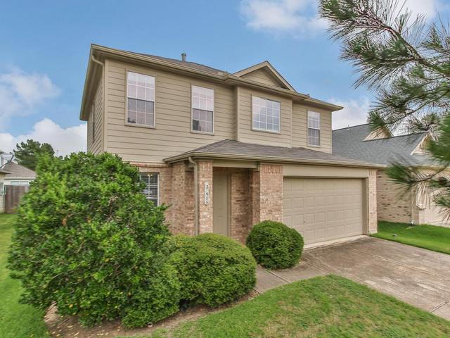 21906 Willow Shade Ln, Tomball, TX