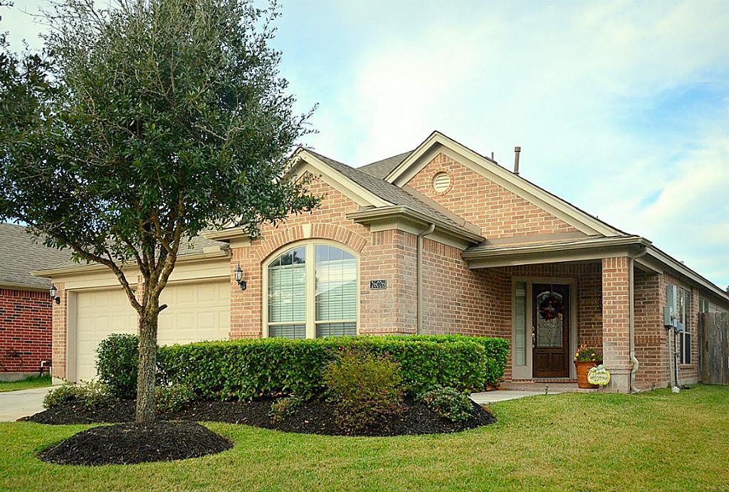 26026 Palmdale Estate Dr, Richmond, TX