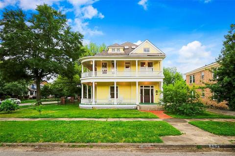 Pleasing 122 E 5Th St E Houston Tx 77007 Home Interior And Landscaping Ologienasavecom