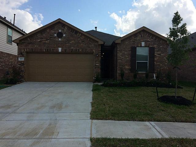 21015 Blackstone Villa Ln, Katy, TX