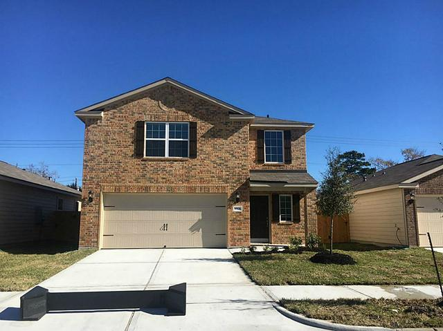 6506 Lost Pines Bnd, Houston TX 77049