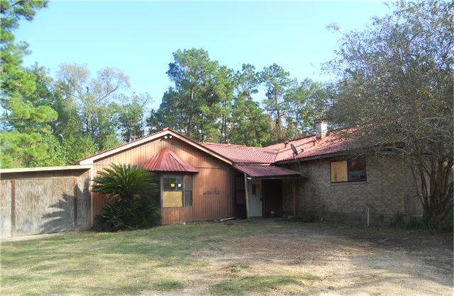 1287 County Road 332, Cleveland, TX
