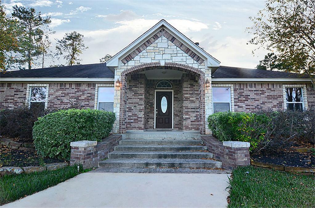 11763 Park Ridge Ct, Montgomery, TX