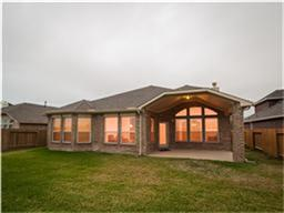 10934 Dermott Ridge Dr, Richmond, TX