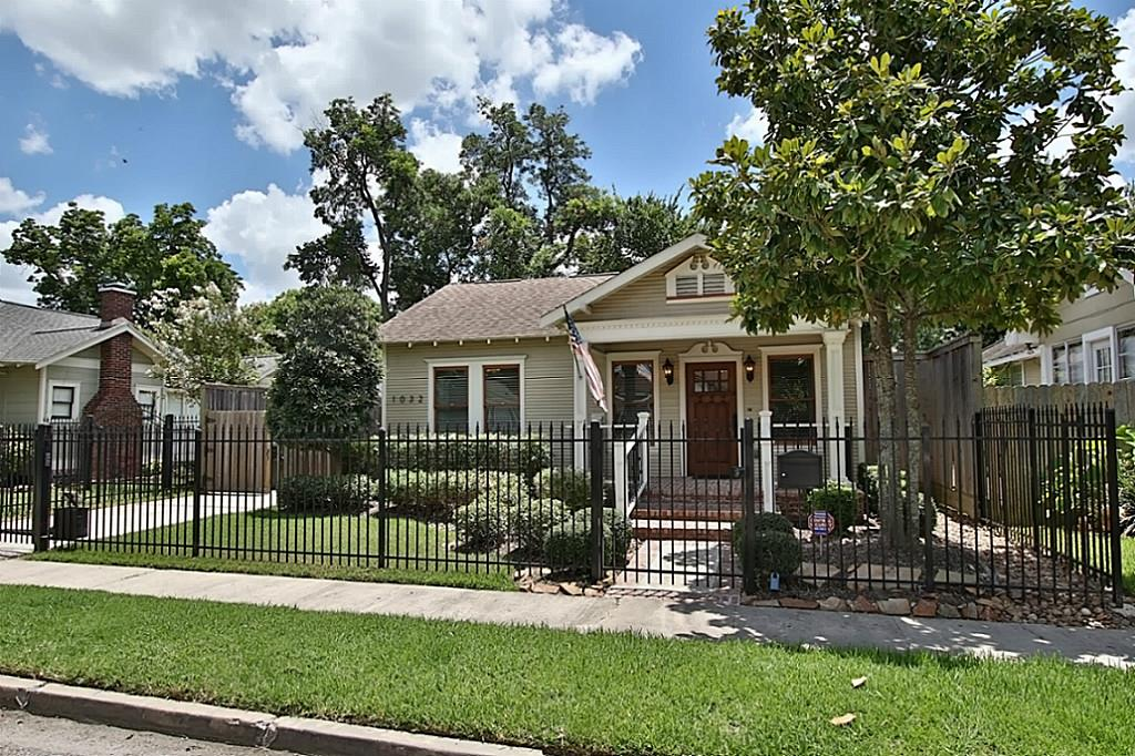 1032 Peddie St, Houston, TX