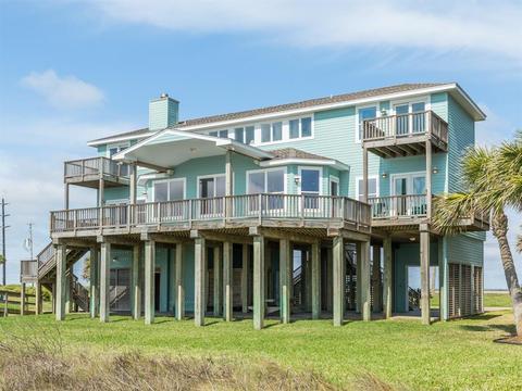 19619 Shores Dr, Galveston, TX 77554