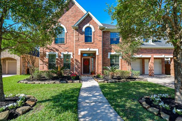 13410 Explorer DrHouston, TX 77044