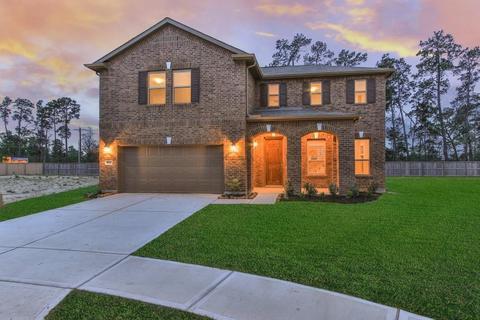 20522 Heath House, Porter, TX 77365