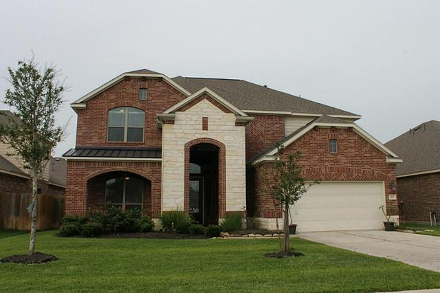 13010 Northwood Glen Ln, Tomball, TX
