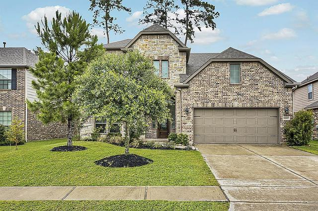 12615 Jamestown Crossing LnHumble, TX 77346