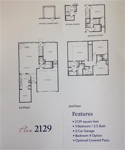 13123 Mariposa Meadow Ln, Houston TX 77044
