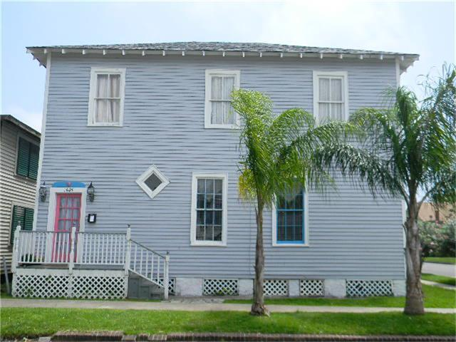 1627 Ave M, Galveston, TX