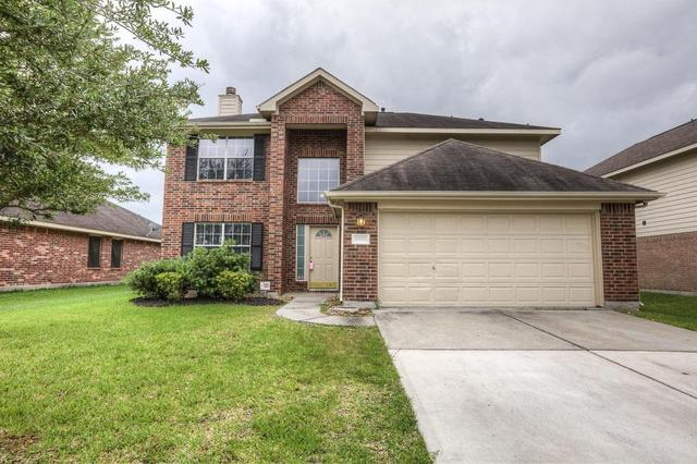 8806 Indian Maple Dr, Humble, TX