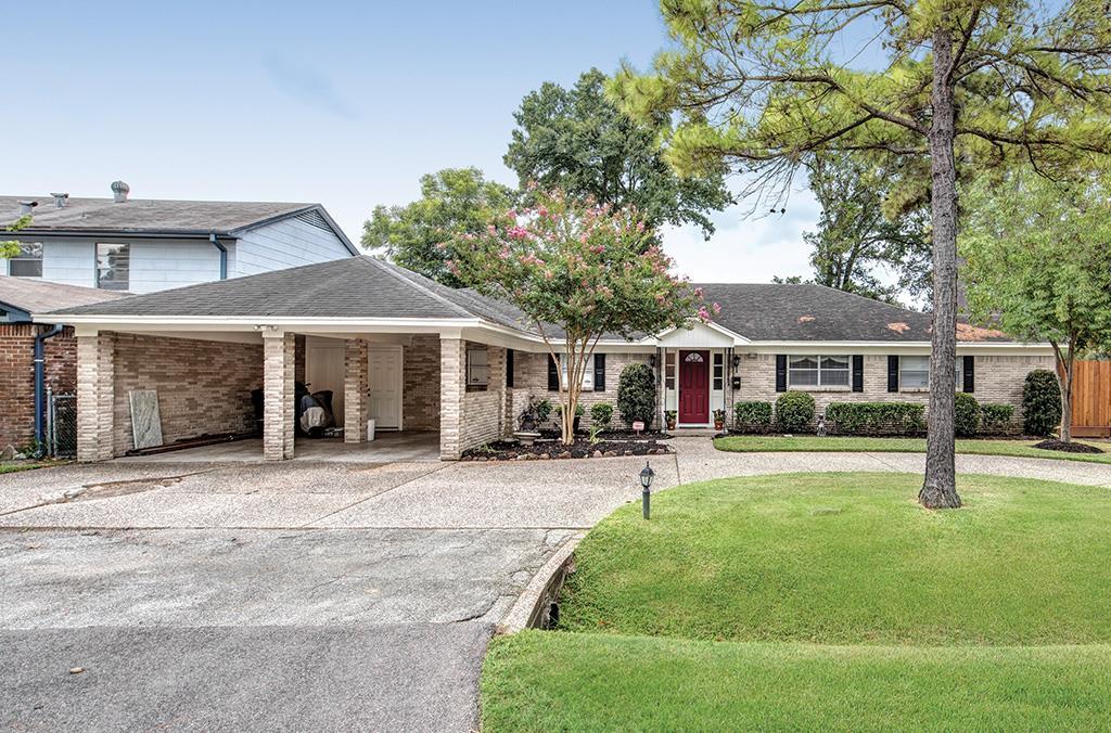9139 Highcrest Dr, Houston, TX