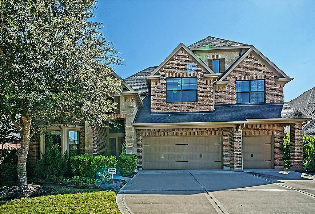 4419 Red Oak Grove Ct, Katy, TX
