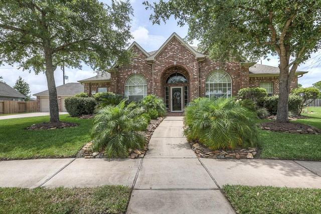 2502 Sunfish Dr, Pearland, TX