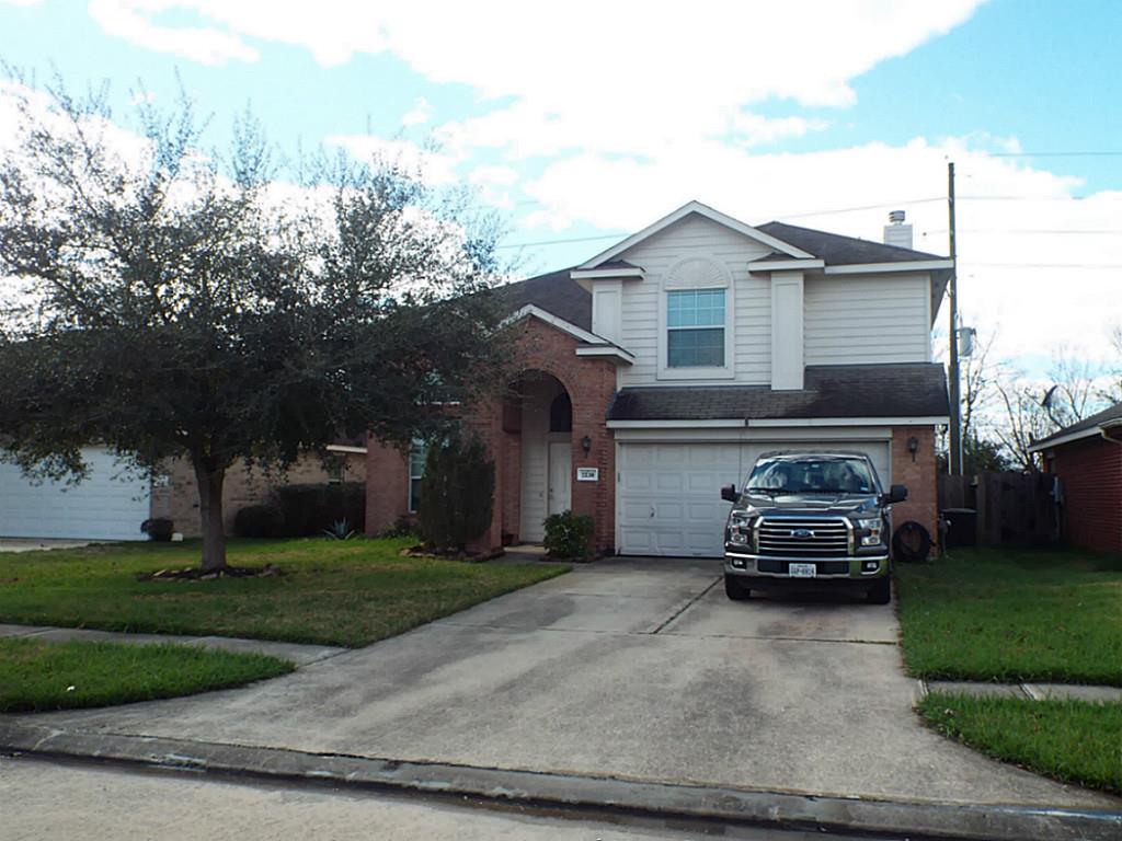 7238 Autumn Bluff Ln, Richmond, TX