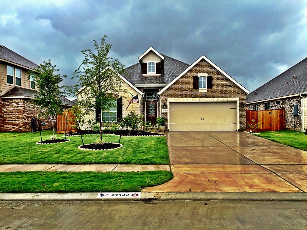 24422 Peroni, Richmond, TX