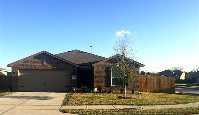 1006 Arnica St, Baytown TX 77521