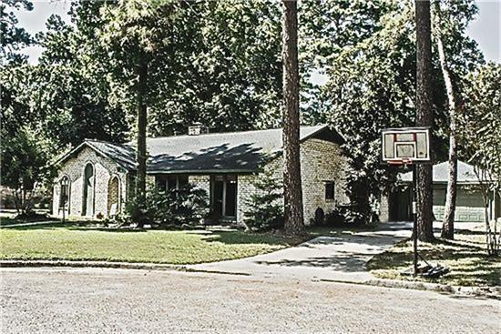 2211 Vista Manor Dr, Kingwood, TX