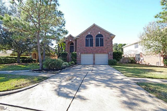8315 E Copper Lakes DrHouston, TX 77095