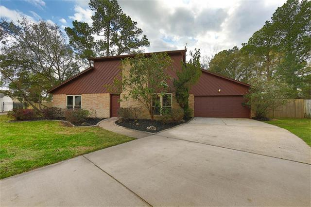 19503 Sweetgum Forest Dr, Humble, TX