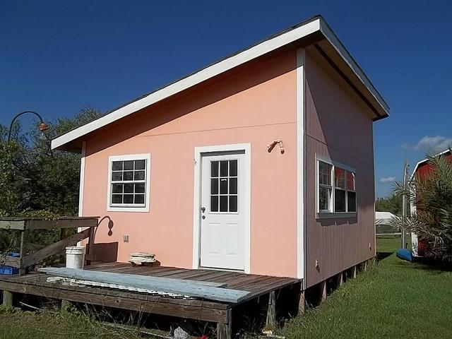 182 N County Road 307, Port Lavaca, TX