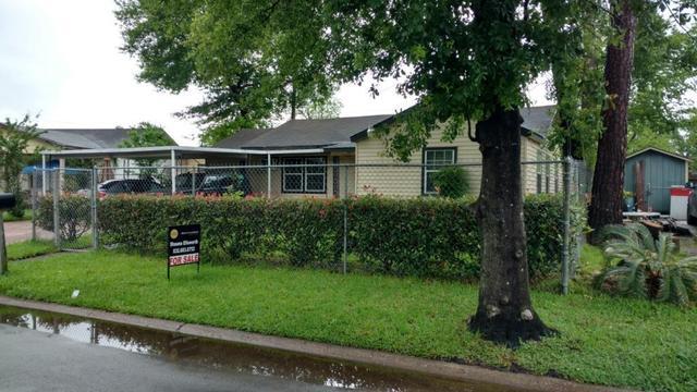 2911 Yorkwood, Houston TX 77093