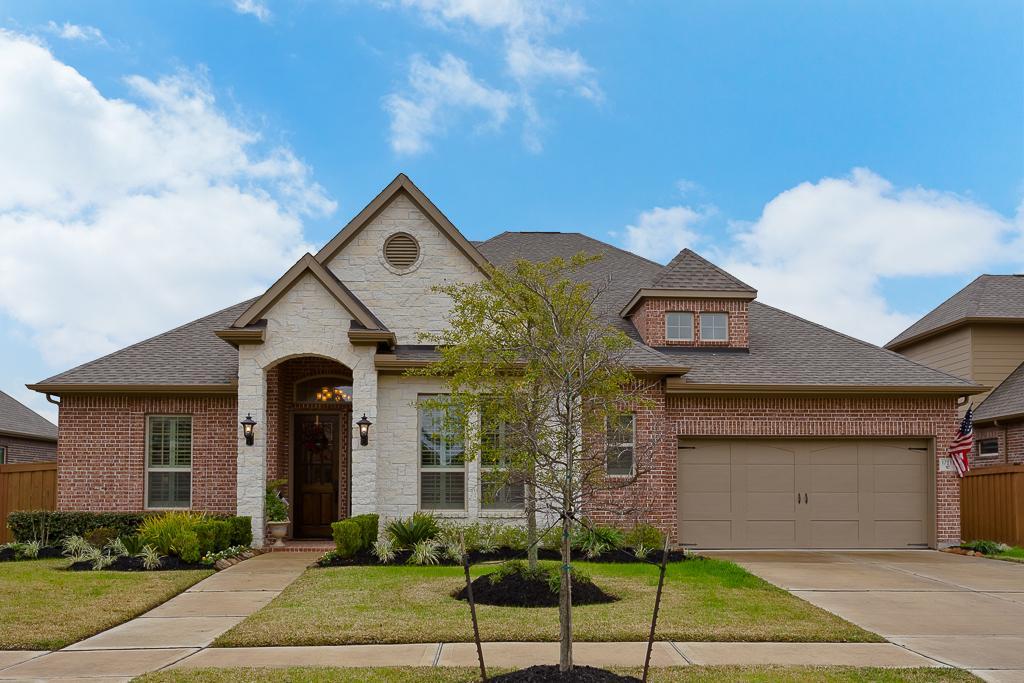 17211 Bland Mills Ln, Richmond, TX