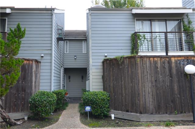 4226 Purdue #APT c, Houston, TX