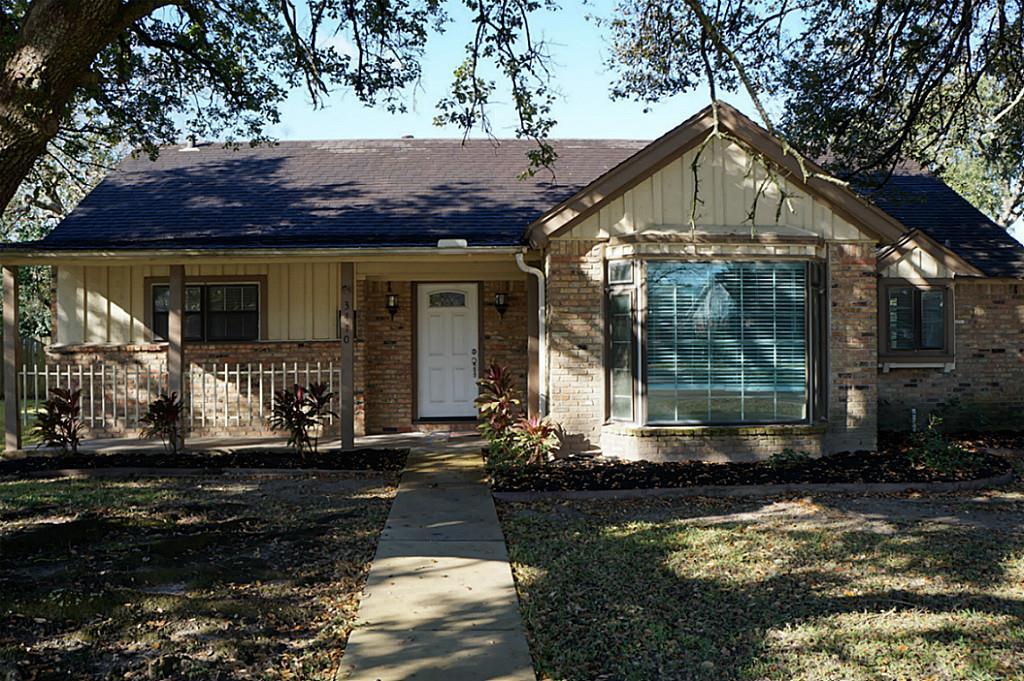 3410 Valley Brook Dr, La Porte, TX