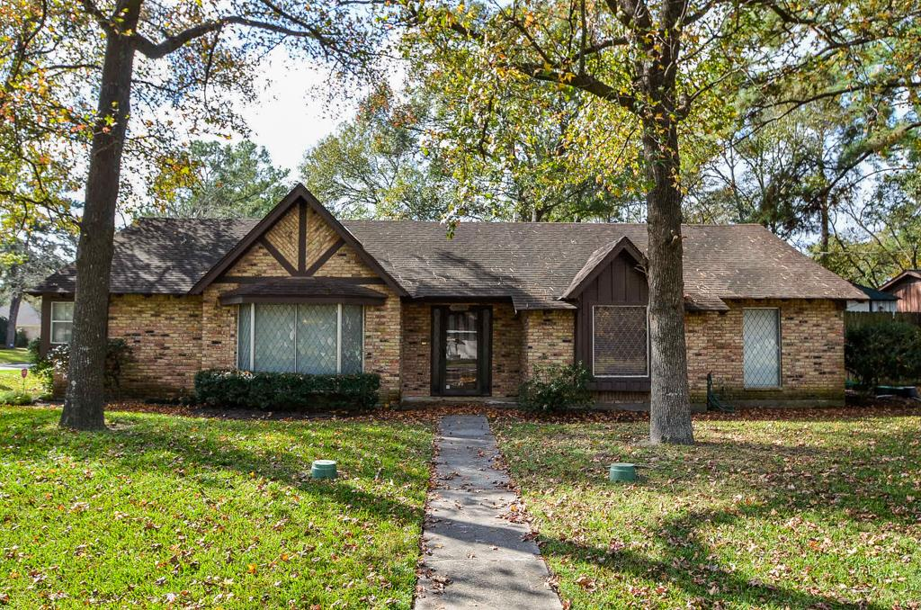 17803 Mossforest Dr, Houston, TX