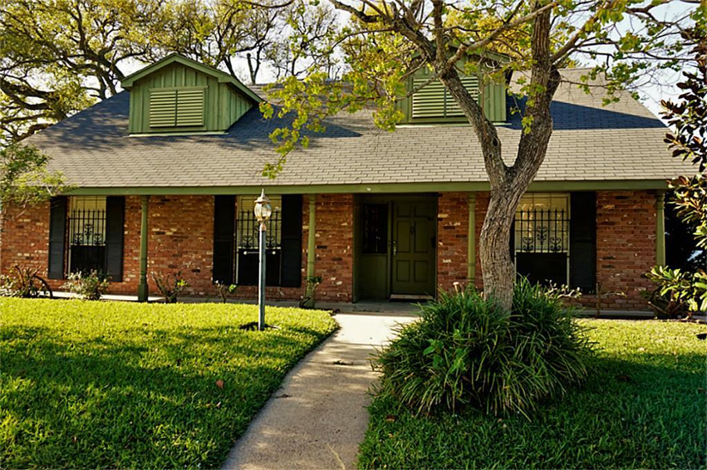 5128 Avenue P 12, Galveston, TX