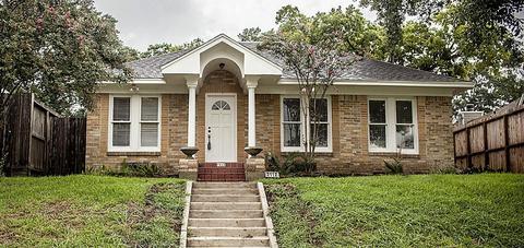 2112 White Oak, Houston, TX 77009