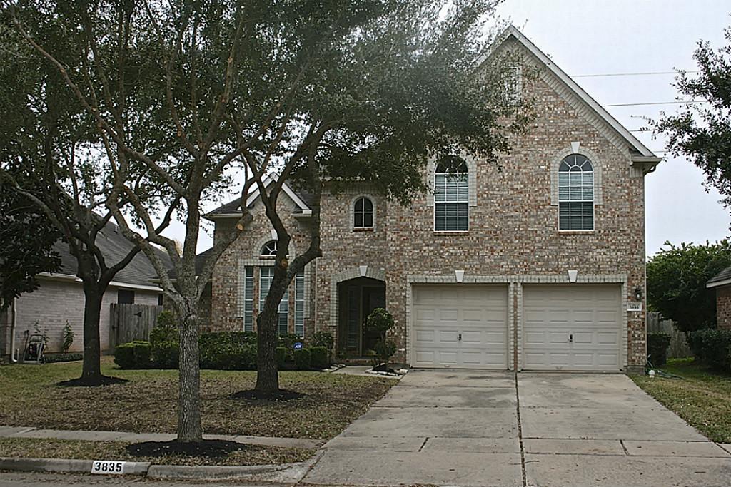3835 Heritage Colony Dr, Missouri City, TX