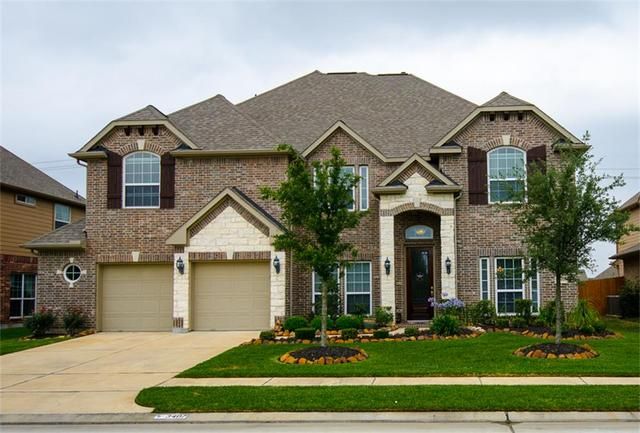 3407 Brentwood Ln, Pearland, TX