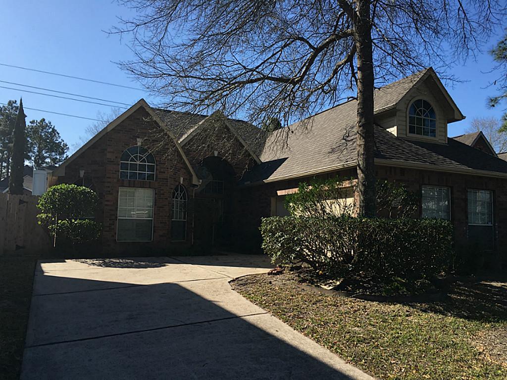 1722 Mills Creek Ct, Kingwood, TX