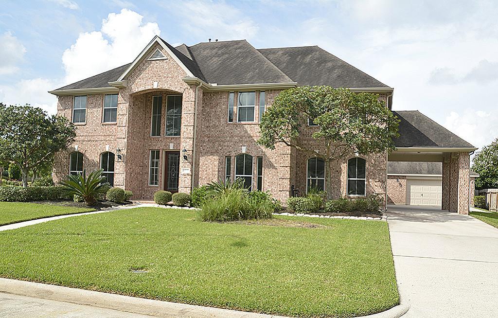 14207 Brentshire Ln, Houston, TX