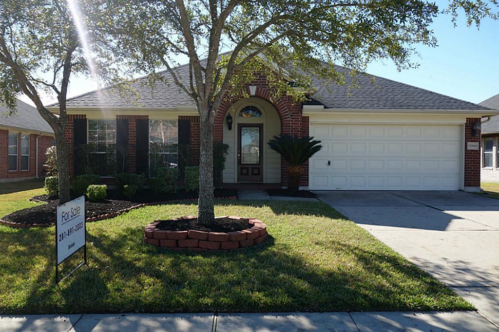12806 Flat Crk, Pearland, TX