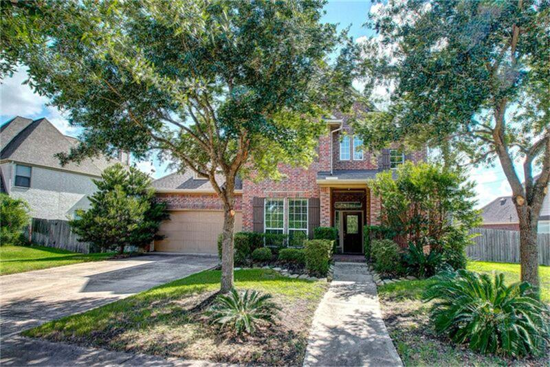 5315 Heath River Ln Sugar Land, TX 77479