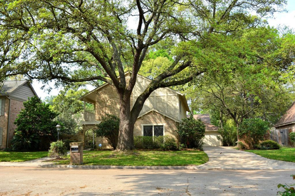 5506 Graystone Ln, Houston, TX